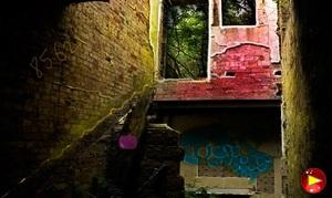 Jouer à Zooo Forsaken house escape