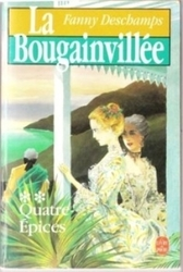 La Bougainvillée, tome 2