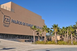 Algarve : PRAIA DOS SALGADOS