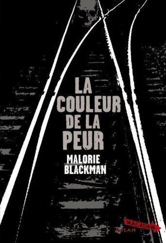 Malorie Blackman, La couleur de la peur