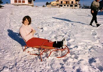 Janvier 1965 : KESKELSKI bien... nouveautés !
