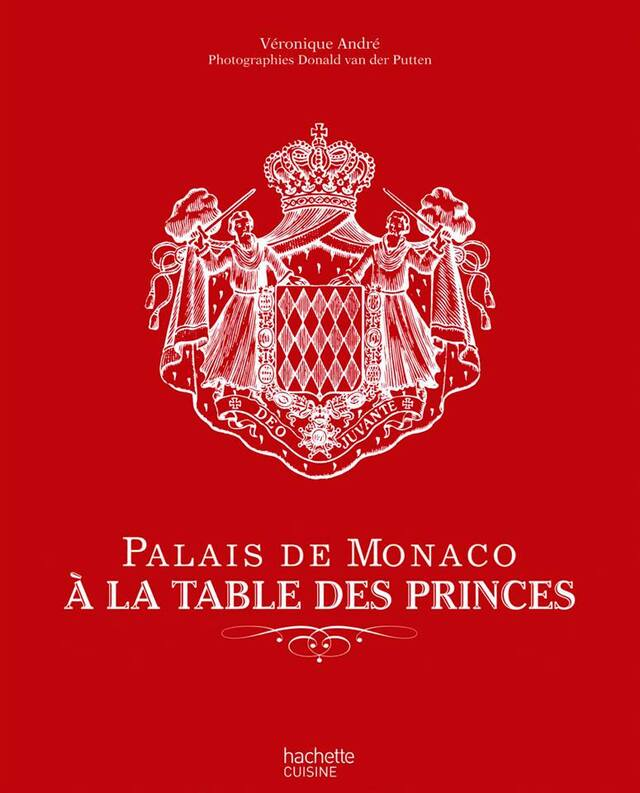 A la table des princes