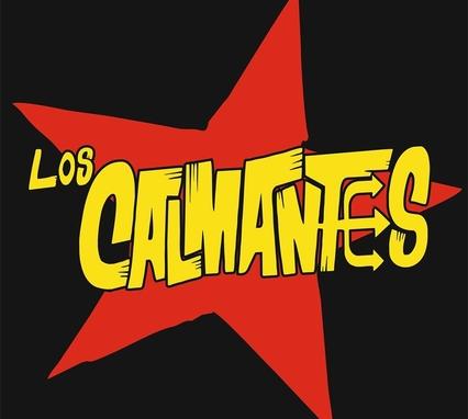 Le logo de Los Calmantes