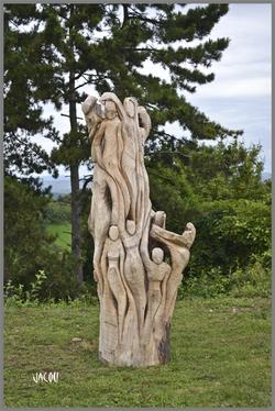 - Sculptures d'hier et d'aujourdhui