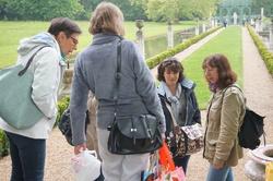 Chantilly, la fête des plantes
