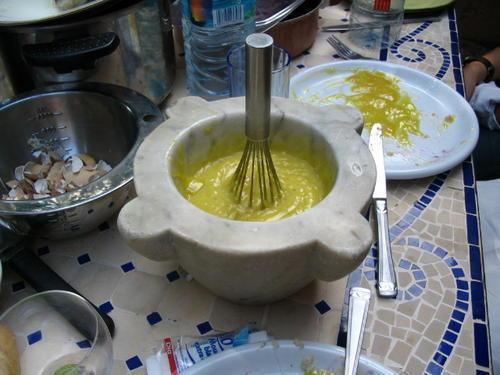 Aioli, un plat banal comme les autres