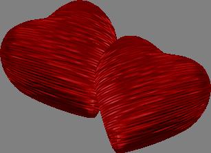 Tubes Saint Valentin