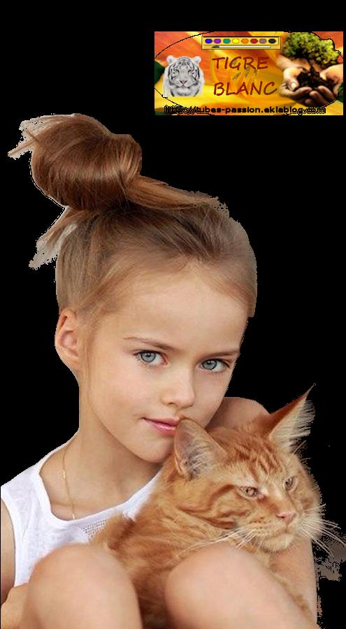 -- Enfants Animaux -- 7