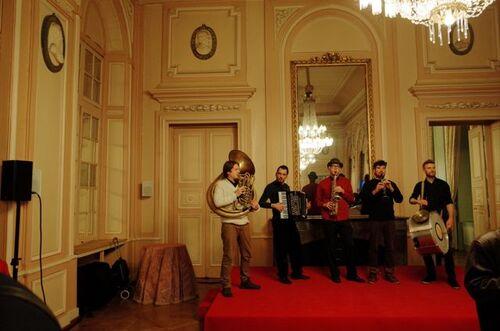 Prix de la communication 2014