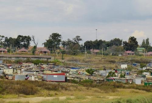 Soweto; suite de la visite