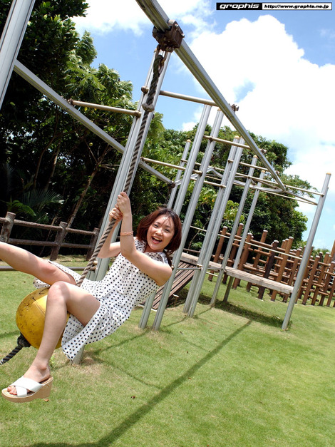 WEB Gravure : ( [Graphis] -   Special Contents   Mihiro/みひろ : SUMMER SPECIAL 2002 )