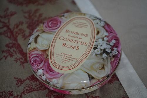 Du rose pour Pâques