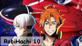 RobiHachi 10