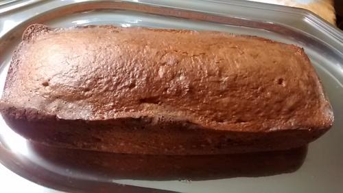 Gâteau au yaourt moelleuxGâteau au yaourt moelleux_La cuisinette de Laurette