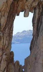 Fenêtre de l'Eissadon
