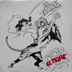 El Tigre - Ruge El Tigre - Complete LP