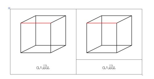 Décrire des polyèdres