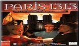 Paris 1313 le Disparu de Notre Dame à redécouvrir en version dématérialisée