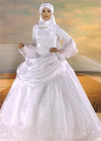 les robe de marié voilé