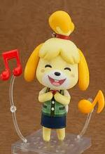Figurine Marie Animal Crossing New Leaf