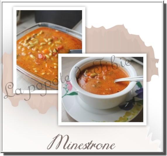 Minestrone (Companion)