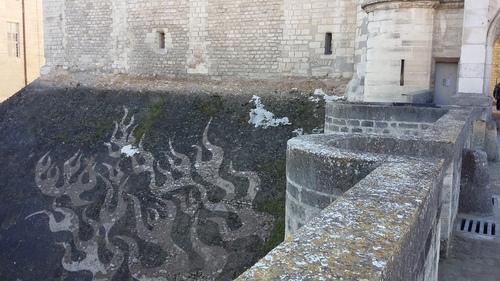 bonne fin de semaine - suite château de vincennes