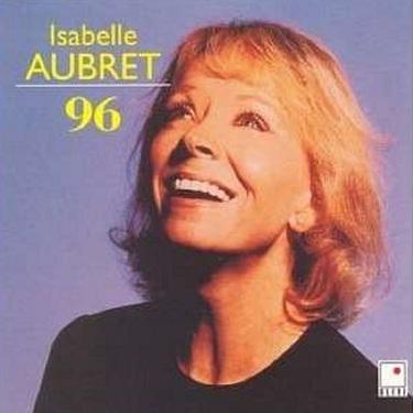Isabelle Aubret, 96