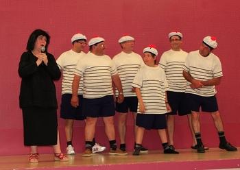 danse des marins