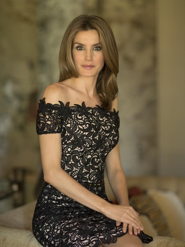 Jolie Letizia