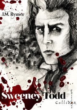 Couverture de Sweeney Todd