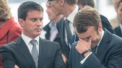 - Le cadeau caché de la loi Macron : une réduction d'impôts de 900 millions d'euros pour les plus riches
