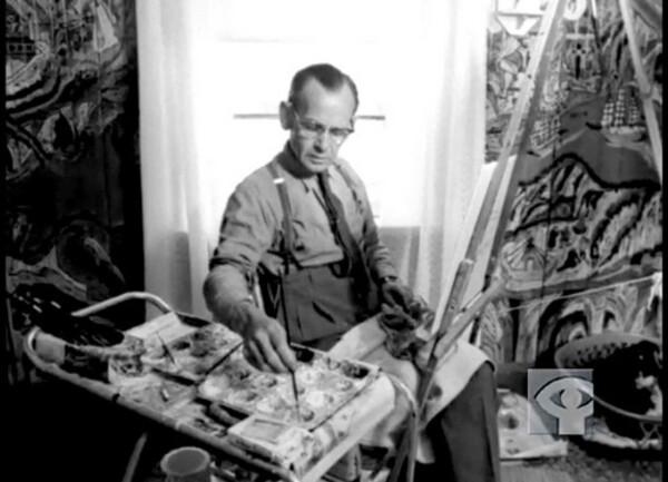 24 mai 1990 : décès d'Arthur Villeneuve