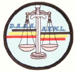 Badge DAAA