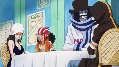 One Piece épisode 635 en VOSTFR