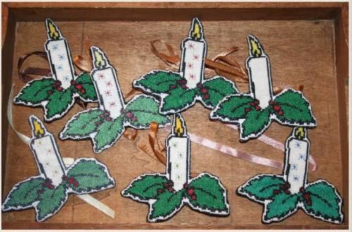 7 bougies r