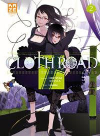 clothroad