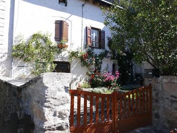 Maison à Puyvalador