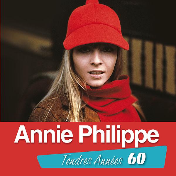 Tendres Années 60 de Annie Philippe : Napster