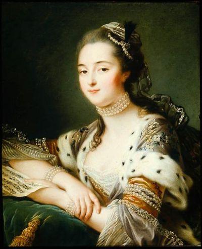 Agnès-Louise de Montreuil