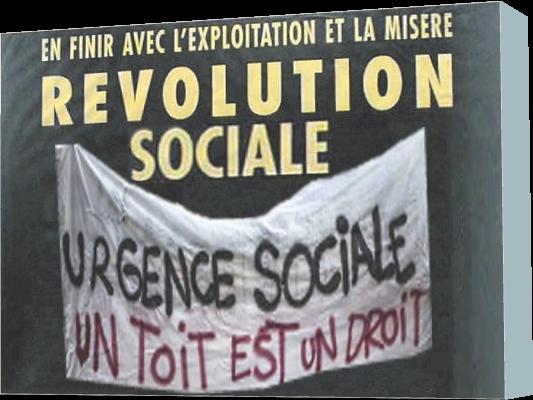 Révolution Sociale