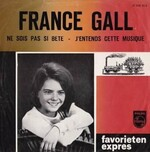 Bon anniversaire : France Gall