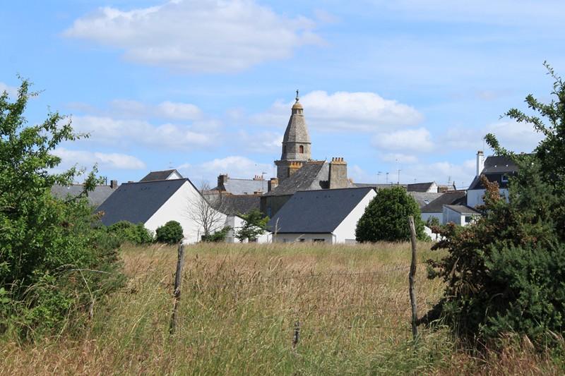 853 - Erdeven, le village (56)