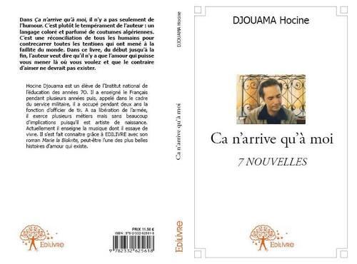 Hocine DJOUAMA