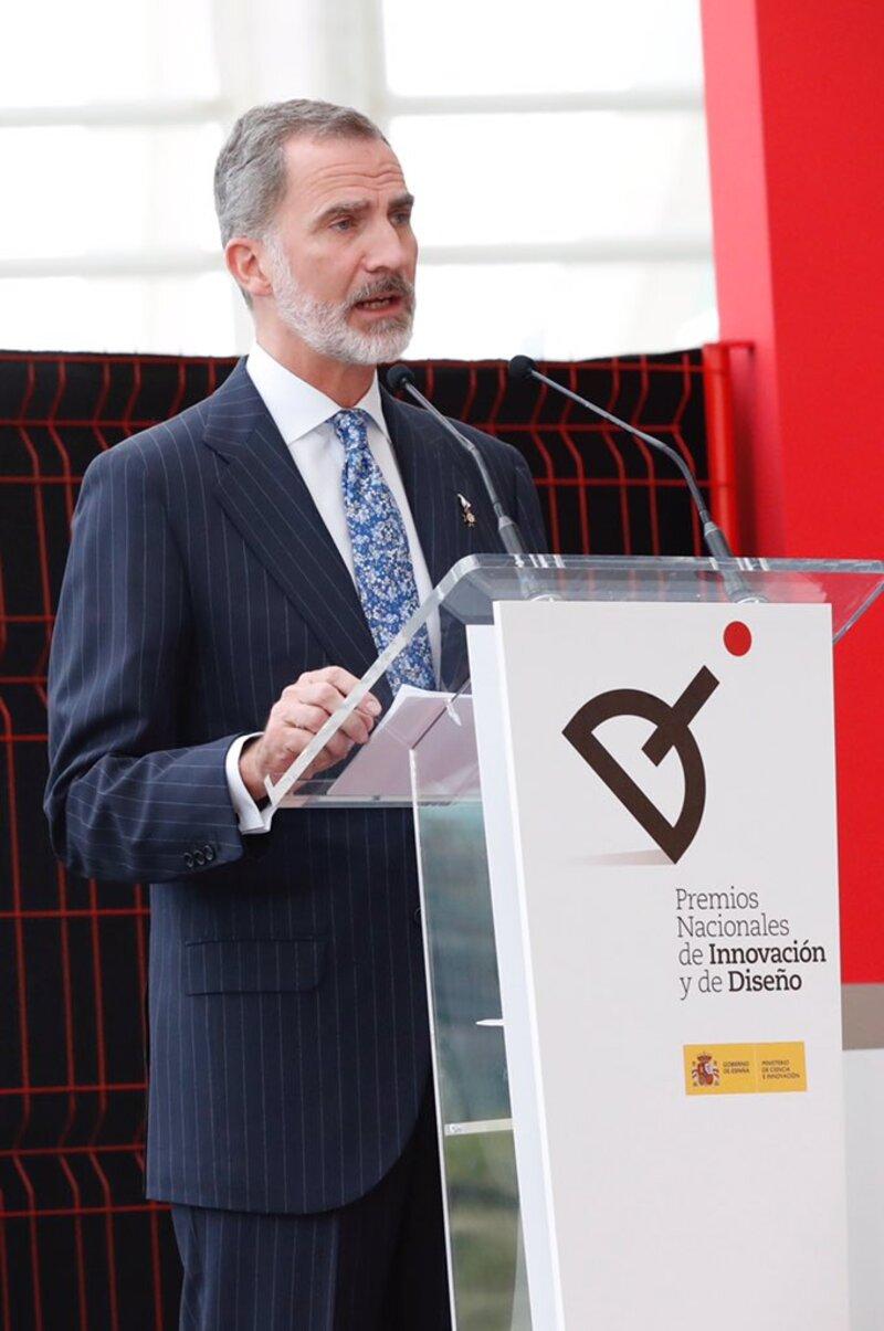 Premios Nacionales de Innovación y de Diseño 2019.