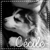 Cécile-