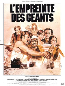 BOX OFFICE FRANCE 1980 TOP 141 A 160