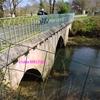 Pont à trois arches