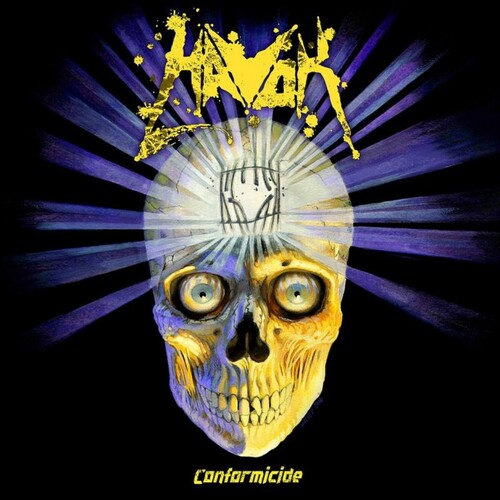 Havok - Conformicide (2017)