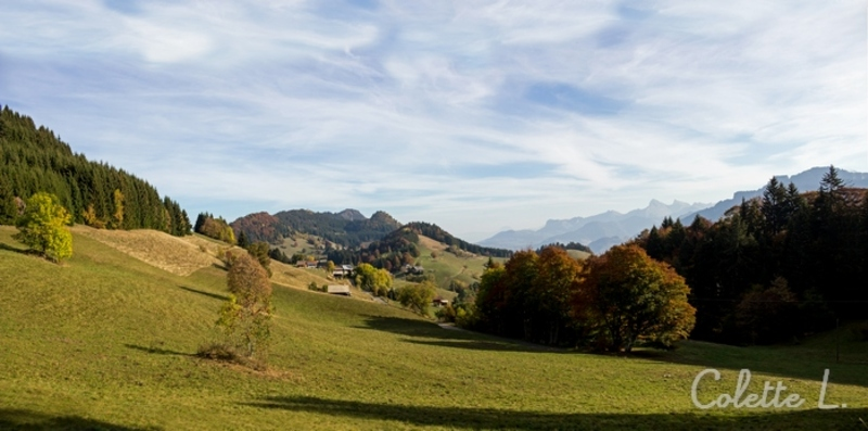 Virée en Haute-Savoie