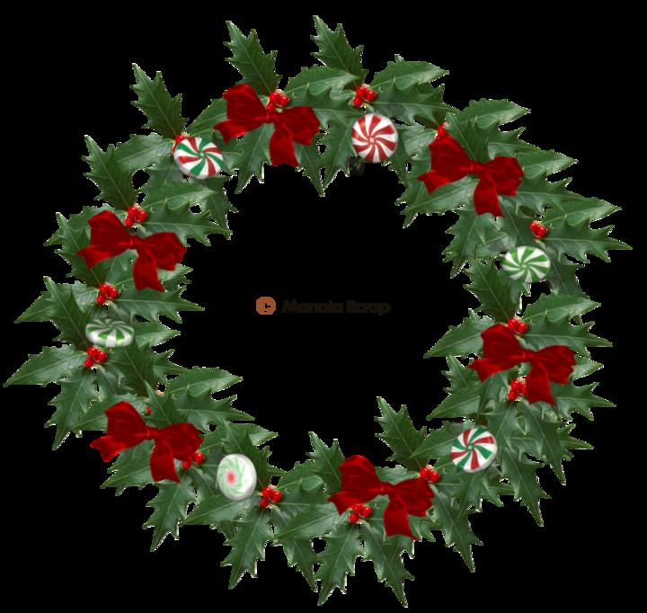 Couronnes de Noel 3